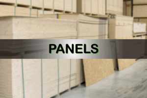 panels, plywood, hardboard, OSB