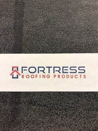 Fortress Rolled Roofing