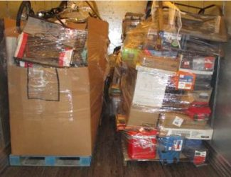 Academy Sporting Goods Load