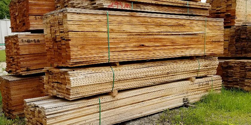 B-Grade Wood