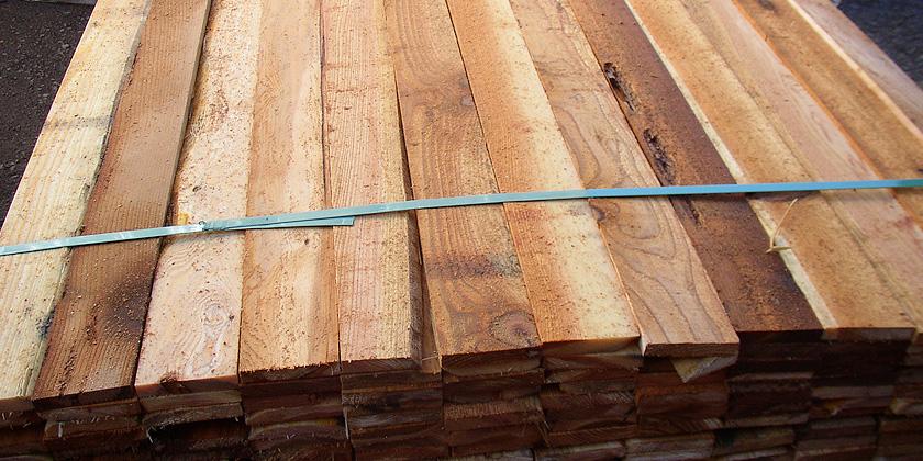Lumber Softwood Supplier