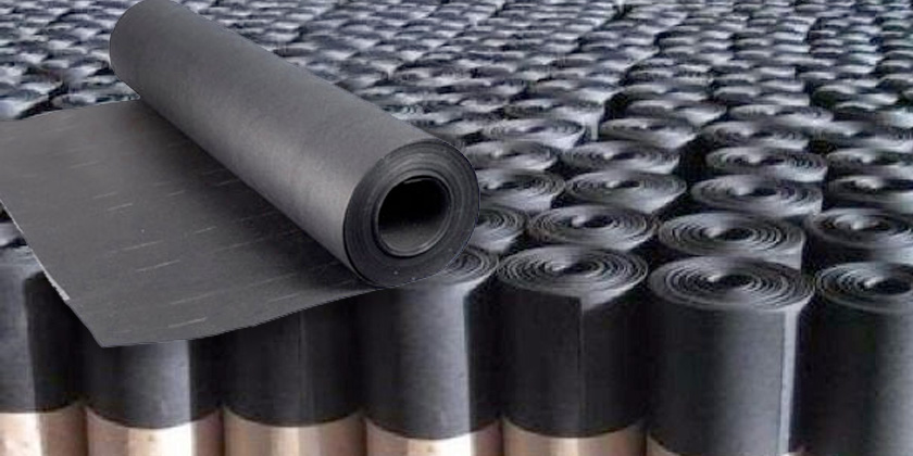 Roofing Tar Paper