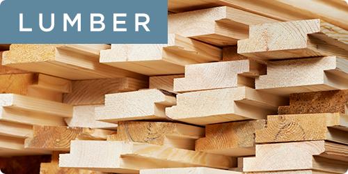B-Grade Lumber