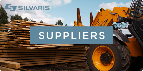 OSB For Suppliers