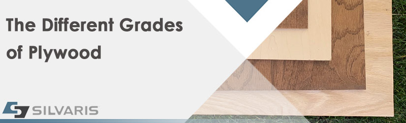 The Different Grades of Plywood
